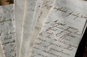 OldLetters